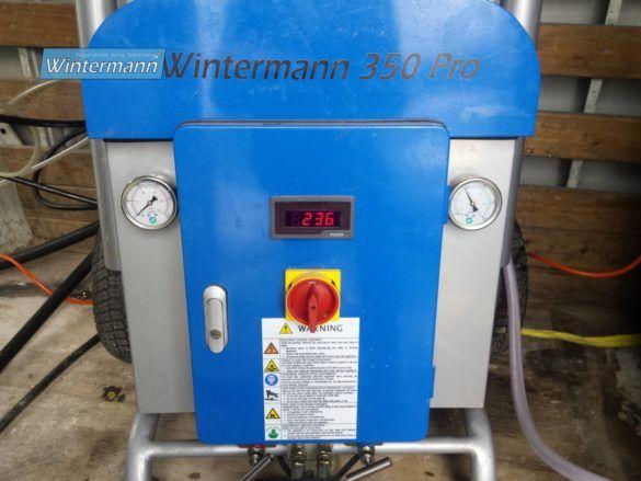 Wintermann350 Natrysk